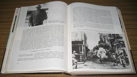 jacques pirenne historia universal 9 guerra fría europa