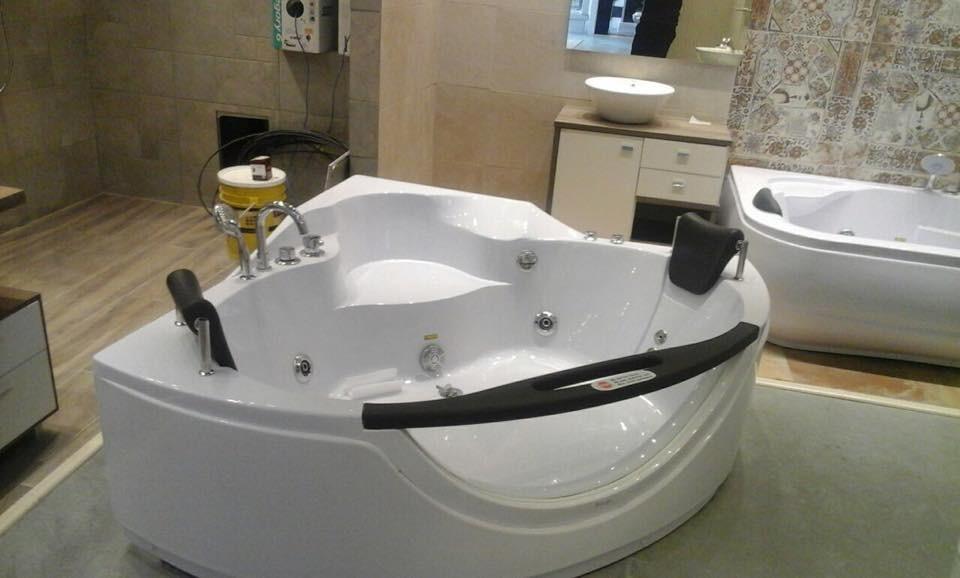 Jacuzzi bañera de hidromasaje para baño   us 1.350,00 en mercado ...