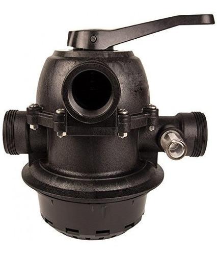 jacuzzi laser 25 pulgadas filtro de arena tanque con valvula
