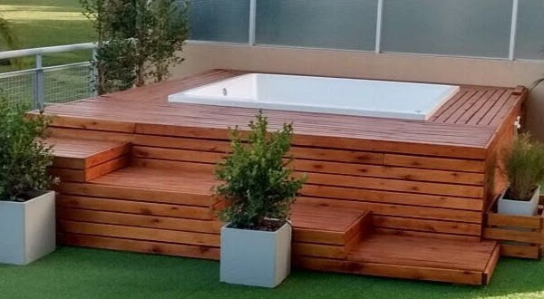 Precios Jacuzzi Exterior Affordable Finest Cheap Jacuzzis With