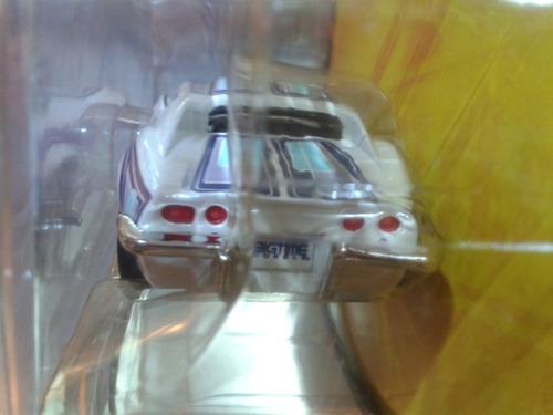 jada - 69 corvette zl-1 bigtime del 2008 en blister