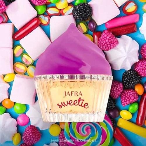 jafra, perfume  de dama