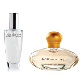 Jafra Blossom Gardenia Set Perfumes De 2 Reflectionsamp; w8n0kXOP
