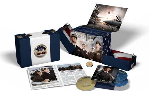 jag judge advocate general boxset serie completa tv dvd