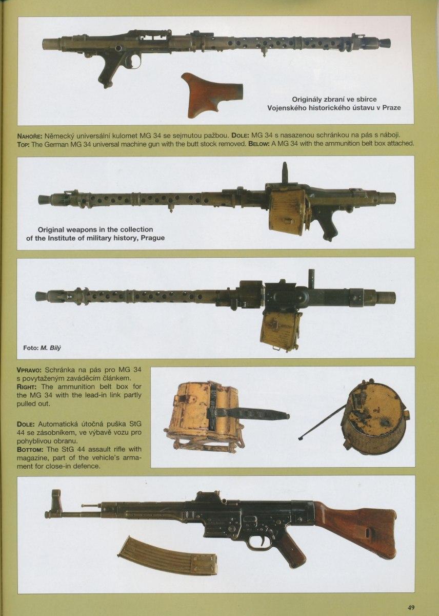 Jagdpanzer 38 Hetzer - Model File (nuevo)