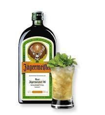 jagermaister 1 litro 100% original edición especial