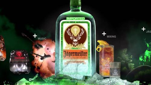 jagermeister 1 litro 100% original