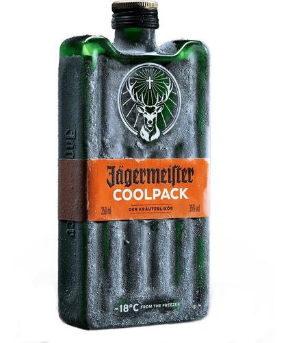 jagermeister cool pack x 350m envio gratis caba en el dia