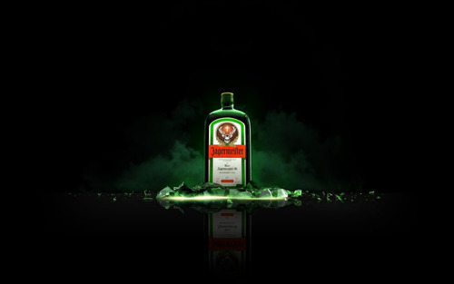 jagermeister licor jager