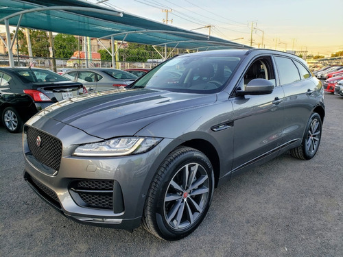 jaguar 2019 f pace 300