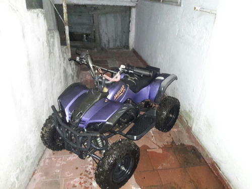 jaguar atv atv mini 50cm3