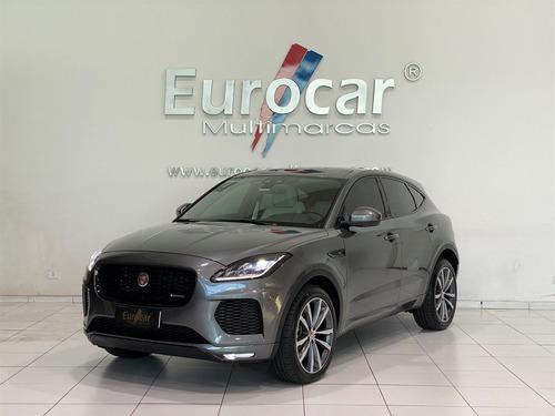 jaguar e-pace 2.0 16v p300 gasolina r-dynamic se awd