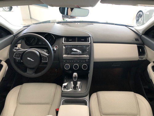 jaguar e-pace 2.0 s
