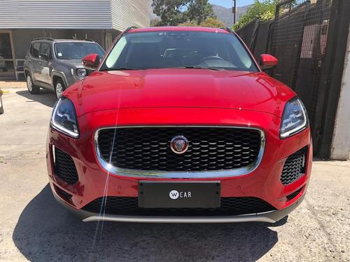 jaguar e-pace 2019 2.0 aut diesel