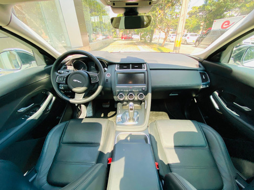 jaguar e-pace 2019