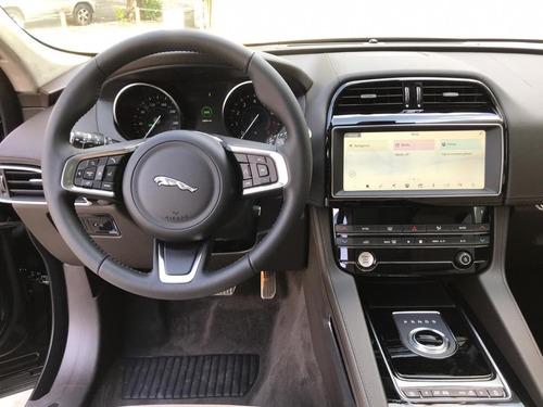 jaguar f-pace 2.0 16v p350 prestige awd aut 0km2019