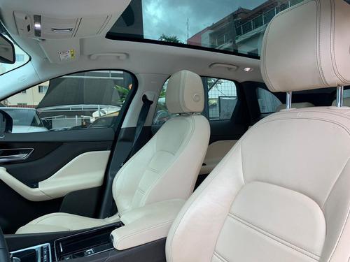jaguar f-pace 2.0 16v turbo diesel prestige awd 4p