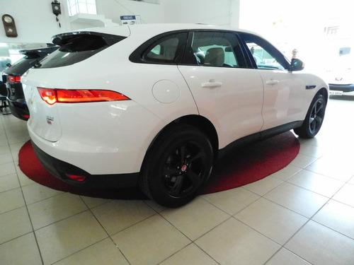 jaguar f-pace 2.0 prestige 180cv diesel aut.