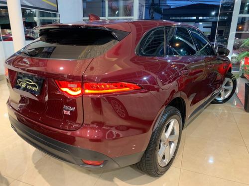 jaguar f-pace 2.0 prestige 5p 2017