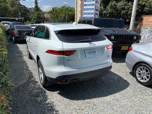 jaguar f-pace 2017 2.0 prestige