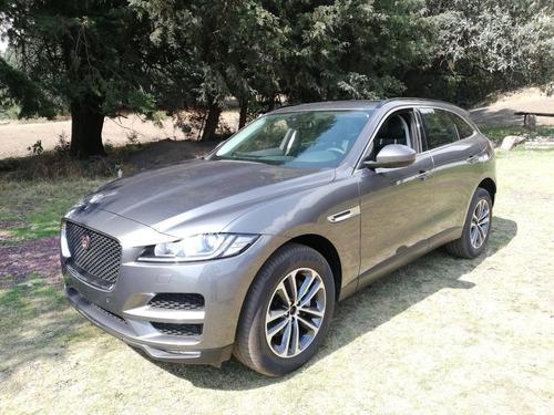 jaguar f-pace 3.0 prestige at
