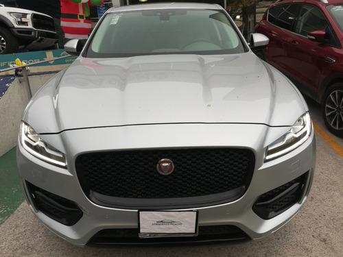 jaguar f-pace 3.0 r-sport at 2017