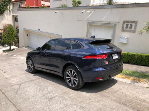 jaguar f-pace 3.0 r-sport at