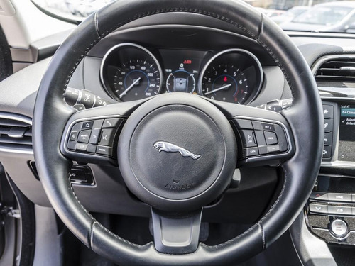 jaguar f-pace 3.0 turbo awd