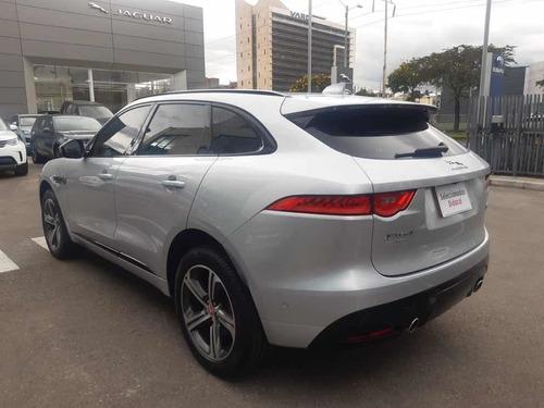 jaguar f-pace 3.0 v6 sport