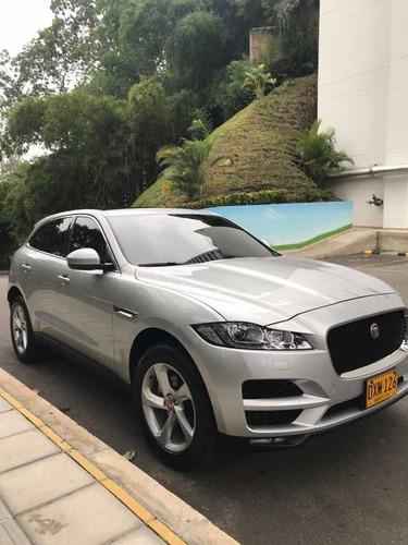 jaguar f-pace f-pace prestige 2.0