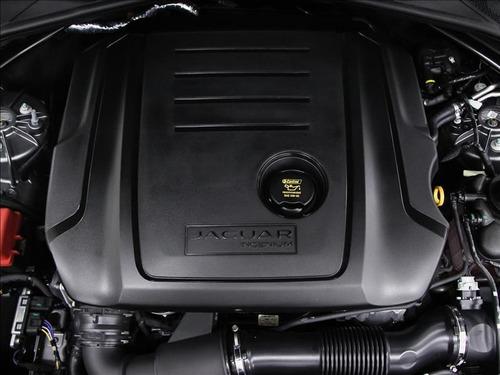 jaguar f-pace jaguar f-pace blindado 4 cilindros 2.0l turbo