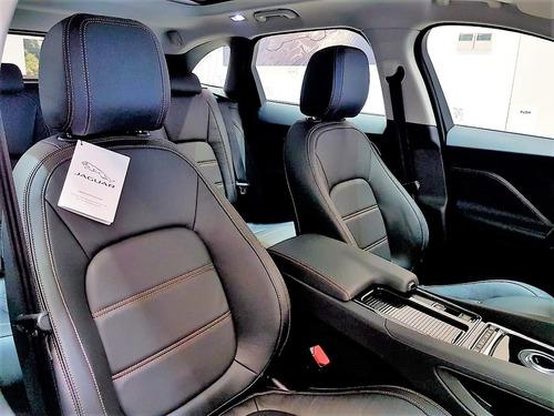 jaguar f-pace prestige 2.0 diesel - awd