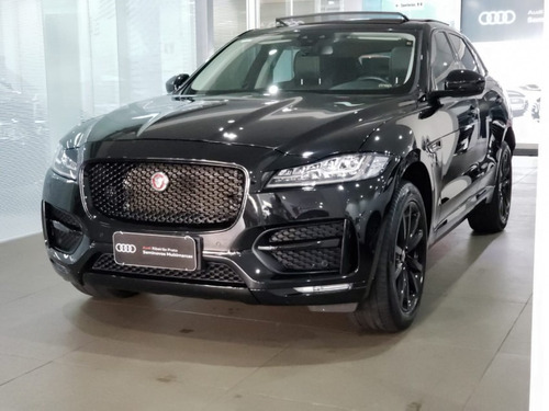 jaguar f-pace r-sport 3.0 v6 supercharged