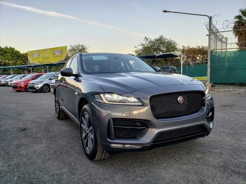jaguar f-pace r sport