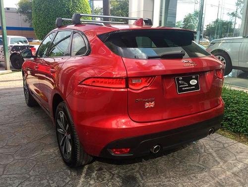 jaguar f-pace r-sport p 300 awd 2019