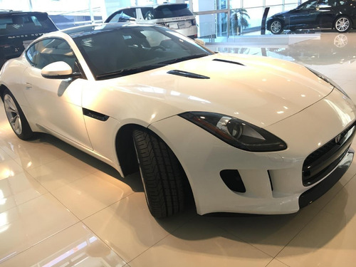 jaguar f-type 2016 v6 s coupe