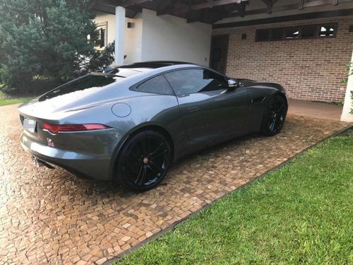 jaguar f-type 3.0 s coupe