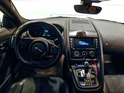 jaguar f-type 3.0 s coupe at