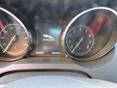 jaguar f-type aut