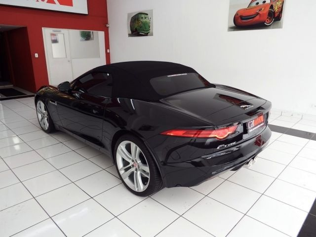 7 Jaguar F Type S 3.0 V6 Supercharged, ...