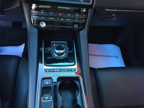 jaguar fpace 250 cvg prestige 2018 starveiculos