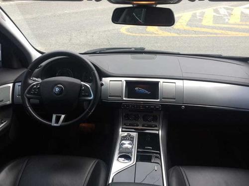 jaguar jaguar xf 2.0 luxury