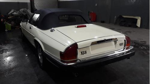jaguar jaguar xjs v12