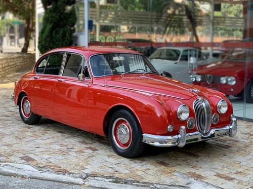 jaguar mark 2 - 1967