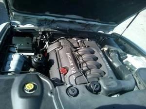 jaguar s-type 2003 para desarmar partes piezas refacciones