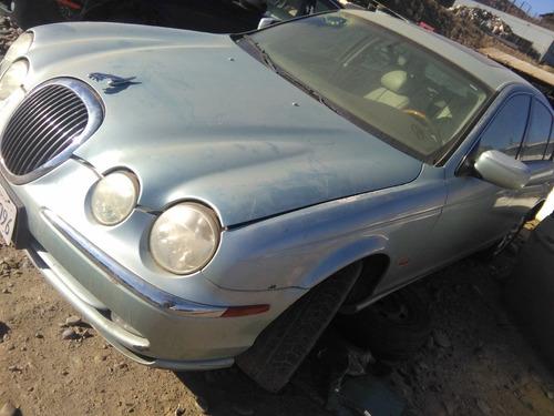 jaguar s-type 4.0 2001 para partes piezas refacciones
