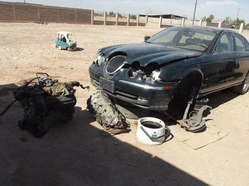 jaguar s-type aut.