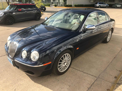 jaguar s-type v6 3.0