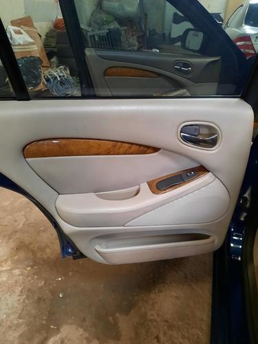 jaguar s-type v6 3.0l 2000
