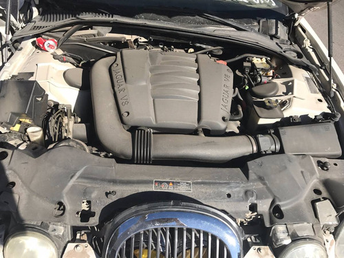 jaguar s-type v8 / v6 2004 por partes - s a q -
